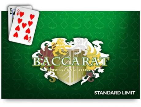 Baccarat Professional Series